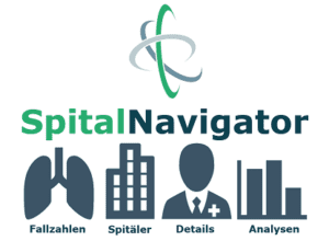 Spitalnavigator Österreich
